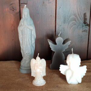 Engelkaarsen en Mariakaarsen